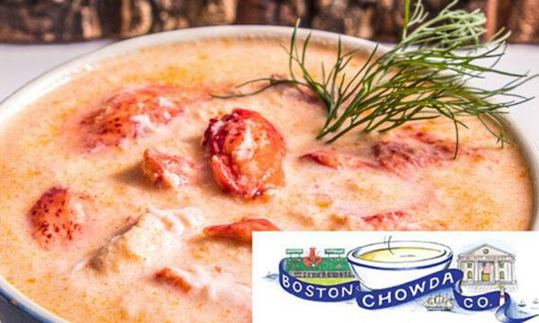 Boston Chowda Co | Charleston She Crab Soup 18oz