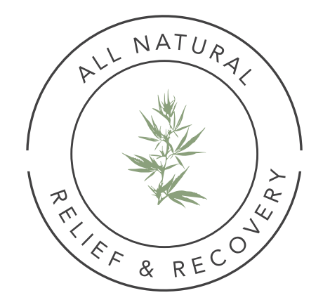 all natural relief and recovery