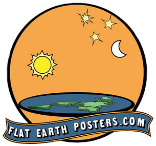 FlatEarthPosters