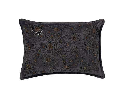 Valerie Deco Pillow - Lavender