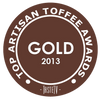 Gold Toffee Award 2013