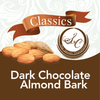 Dark Chocolate Toasted Almond Bark