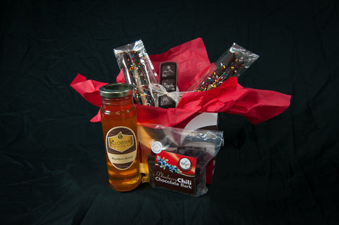 Chocolate Gifts $20-$40