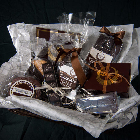 Executive Chocolate Box