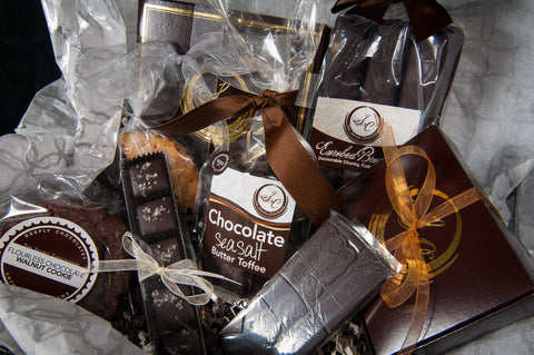 Chocolate Gifts $70-$100