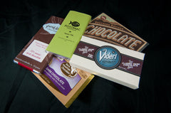 Regional Craft Chocolate Bars