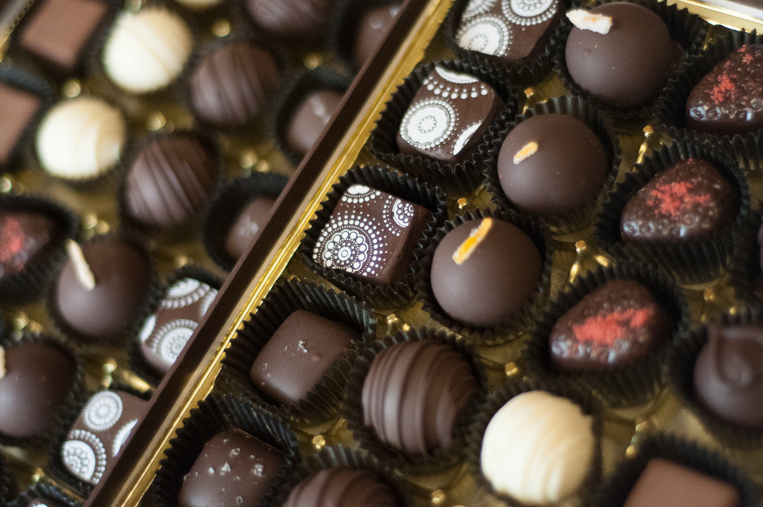 Chocolate of the Month Club, Seasonal Subscription | The Secret ...