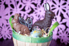 Chocolate Easter Basket - Small