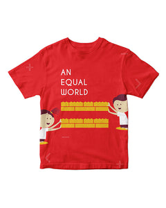Equality - Red