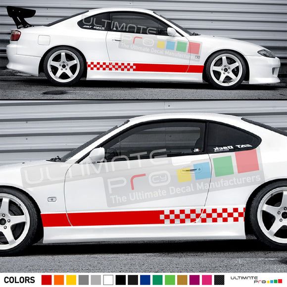 Sticker Decal for Nissan Silvia 2014-Present