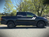 Decal Sticker Graphic Sport Door Stripe Honda Ridgeline G2