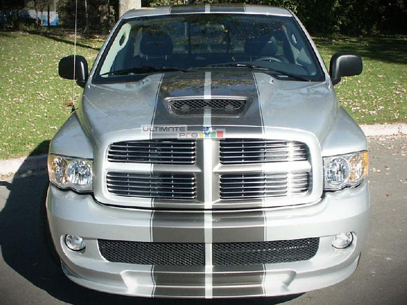 Decal Sticker Vinyl Body Racing Stripe Full Kit Dodge Ram