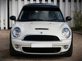 Decal Sticker Vinyl Sport Windshield Banner Mini Cooper Hatch