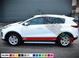 Sport Stripe Decal set for Kia Sportage 2016 - Present