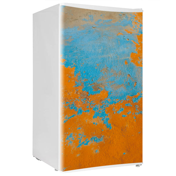 Mini Fridge Decals vinyl Wall 9 Design Fridge Decals, Wrap