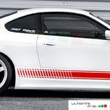 Decal Sticker for Nissan Silvia 2014-Present
