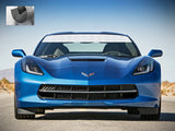 Sport Windshield Banner Stripe Sticker Vinyl Chevrolet Corvette C7