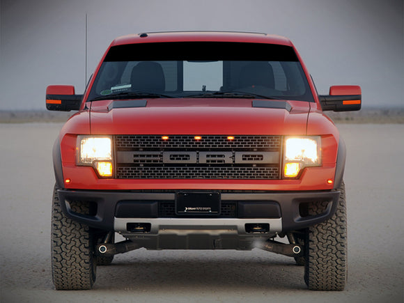 Windshield Banner Sun Strip Decal Sticker Ford F-150 Series Raptor