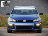 Windshield Banner Sun Visor Strip Decal Sticker Volkswagen Golf