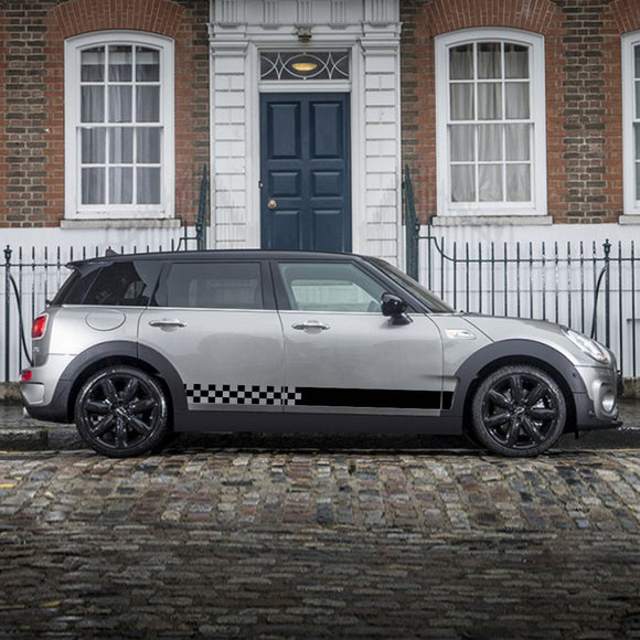 MinI cooper Clubman ( 4 door )