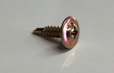 FORD XD XE XF Screw for B-Pillar plastic 16mm