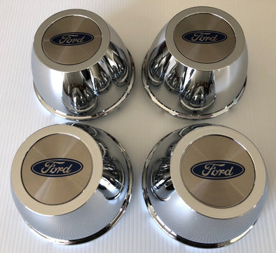 FORD XC XD XE XF Wheel CAP NEW set of 4 Falcon Fairmont GXL Ghia Fairlane ZK