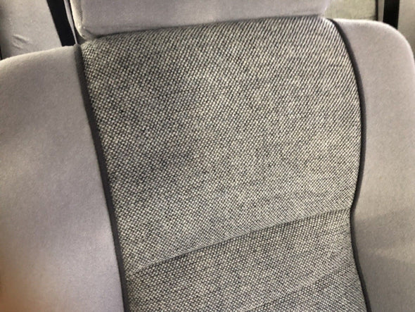 GMH HOLDEN VL group A Seat material fabric trim SS HDT Walkinshaw tweed
