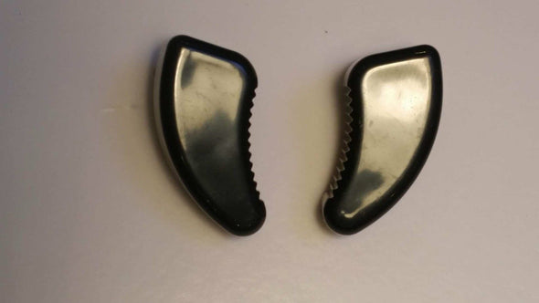 Recliner flip knob suit Scheel Seat NEW pair HOLDEN VK BROCK SS GRP A Commodore