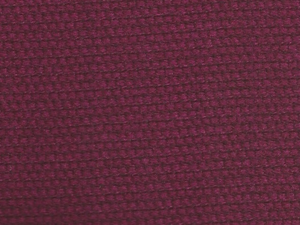 VELOUR - MAGENTA PATTERN 140cm Wide for Automotive with 3mm foam backing