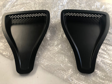 FORD XA GT GS Bonnet Vent Scoop FALCON FAIRMONT RPO83