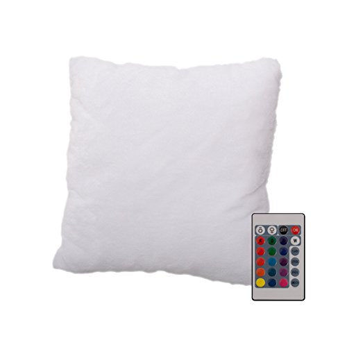 Thumbs Up UK Remote Control Moonlight Cushion