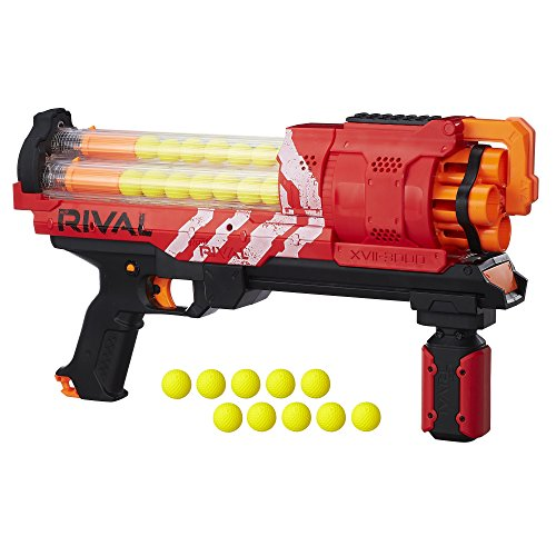 Nerf Rival Artemis XVII-3000 in Red