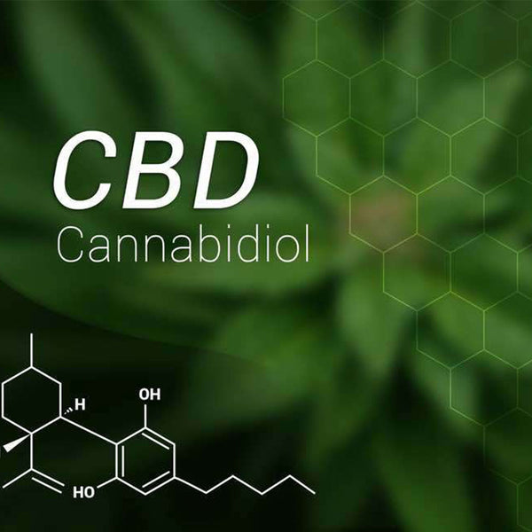 Why CBD is great for you.