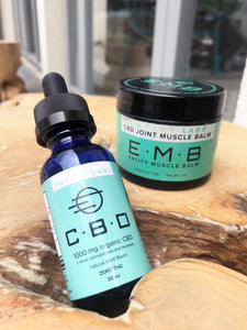 Recovery Bundle: EMB+Tincture