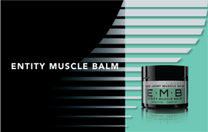 Entity Muscle Balm