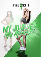 My Journey, My Mindset Ebook