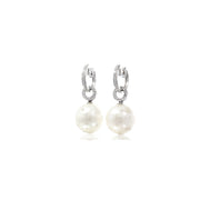 South Sea Pearl Earrings