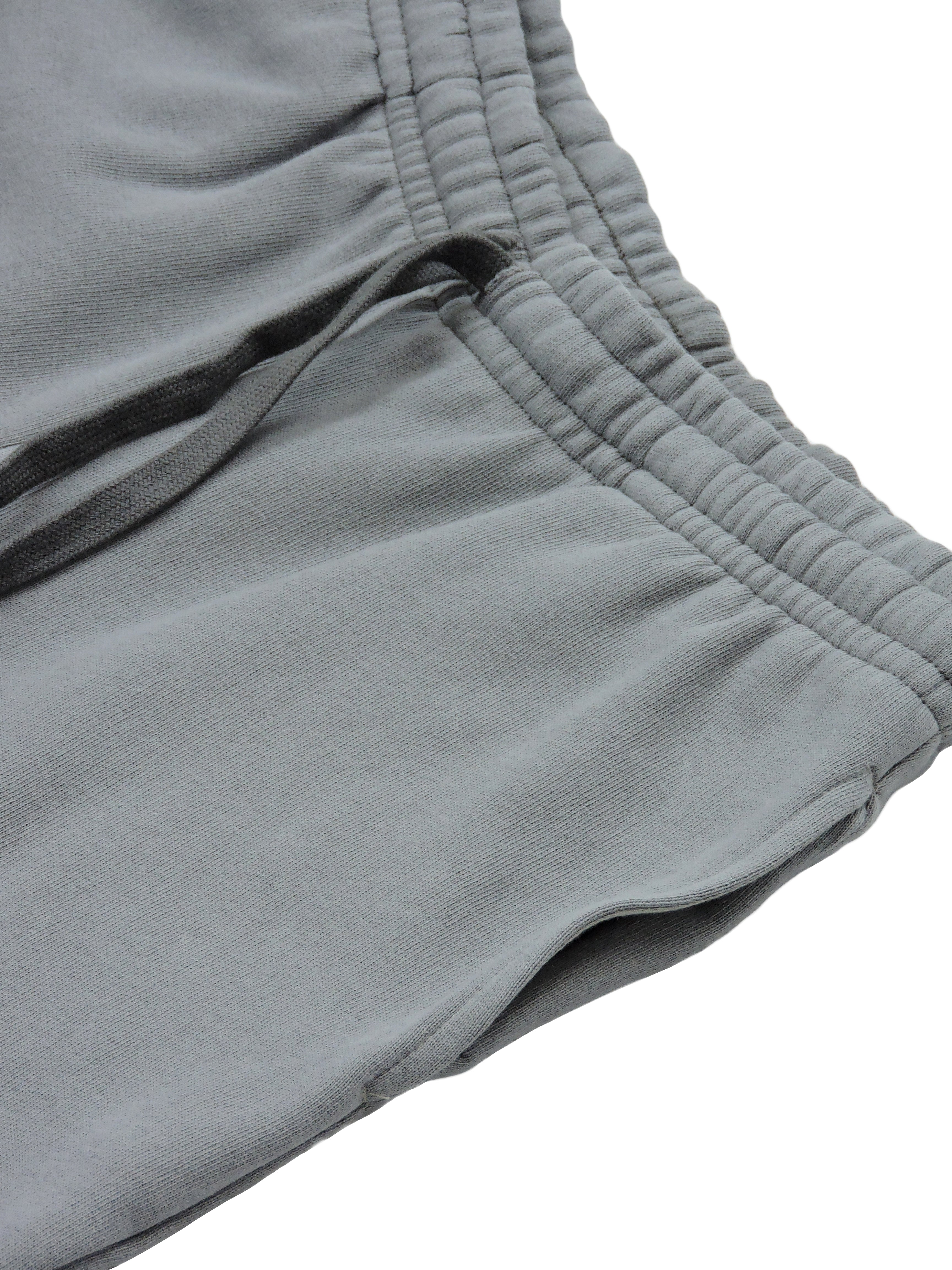 blank shadow grey - LONG SHORT
