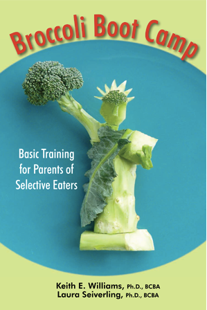 Broccoli Boot Camp - A Must Read for Parents with a Picky Eater