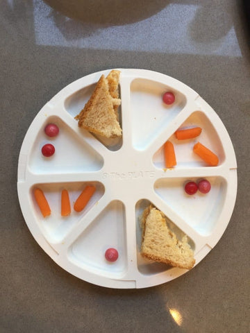 8 the plate prototype kids healthy plate