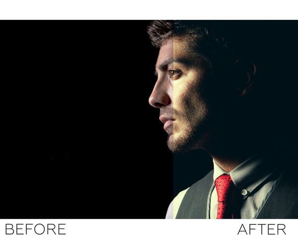 Film - Photoshop Actions