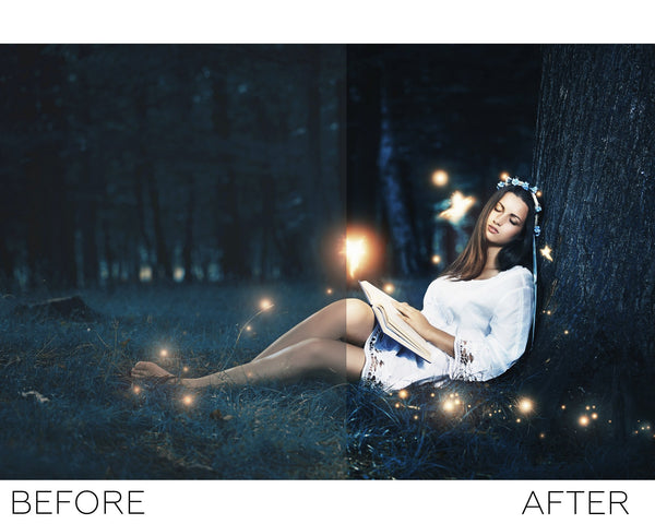 Change Tone - Photoshop Actions