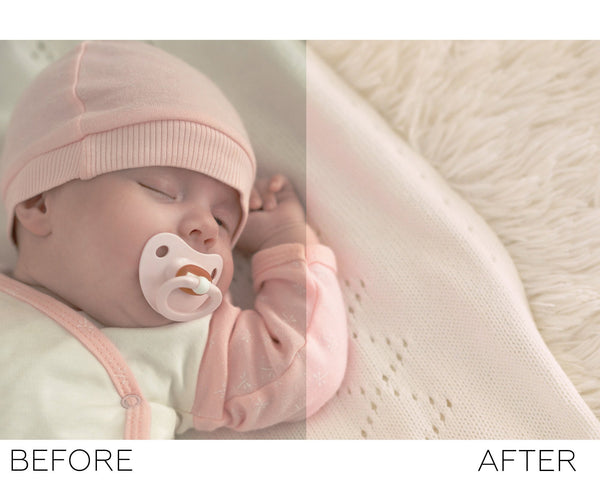 Newborn - lightroom presets