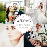 Wedding - Photoshop Actions