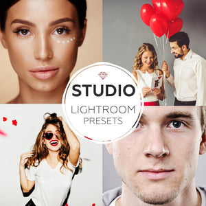 Studio - lightroom presets
