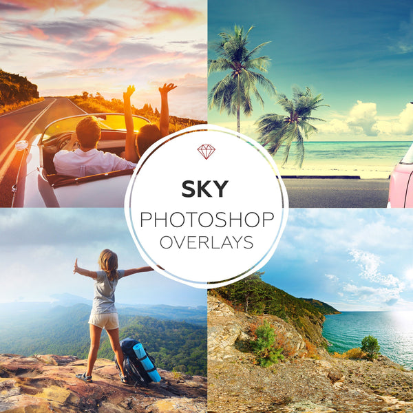 1133 Overlays Effects - Mega Bundle