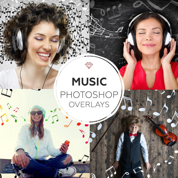 Music - Overlays