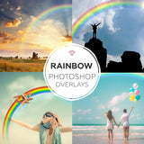 Rainbow - Overlays