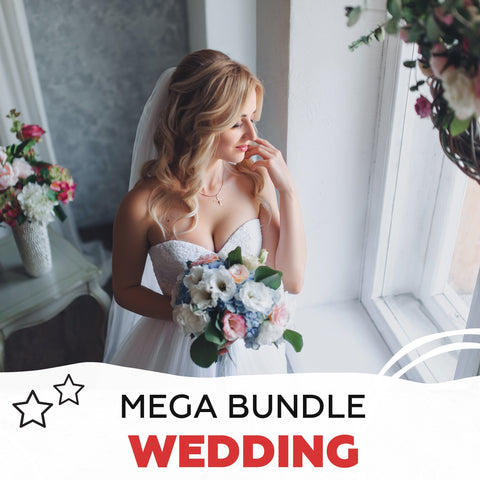 Wedding - Mega Bundle