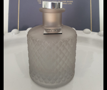 Frosted Grey Luxury Diffuser 200ml